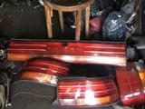 Задний фонари камплект на Toyota Camry v30 за 25 000 тг. в Алматы – фото 2