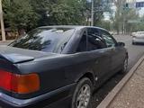 Audi S4 1992 года за 1 700 000 тг. в Алматы – фото 3