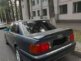 Audi S4 1992 года за 1 700 000 тг. в Алматы – фото 5