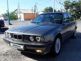BMW 525 1990 года за 900 000 тг. в Кызылорда – фото 3