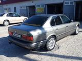 BMW 525 1990 года за 900 000 тг. в Кызылорда – фото 5