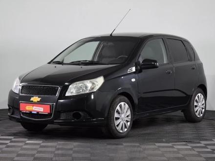 Chevrolet Aveo 2012 года за 2 460 000 тг. в Алматы