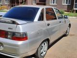 ВАЗ (Lada) 2110 (седан) 2006 года за 690 000 тг. в Уральск – фото 5