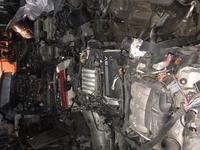 Контрактные двигателя из Германии на Mercedes Benz за 180 000 тг. в Нур-Султан (Астана)