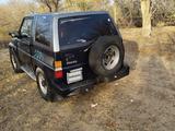 Daihatsu Rocky 1996 года за 1 400 000 тг. в Алматы