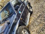 Daihatsu Rocky 1996 года за 1 400 000 тг. в Алматы – фото 2
