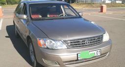 Toyota Avalon 2000 года за 3 200 000 тг. в Нур-Султан (Астана)