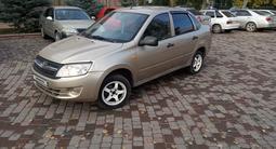 ВАЗ (Lada) 2190 (седан) 2013 года за 1 370 000 тг. в Уральск