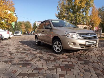 ВАЗ (Lada) 2190 (седан) 2013 года за 1 370 000 тг. в Уральск – фото 15