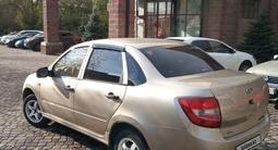ВАЗ (Lada) 2190 (седан) 2013 года за 1 370 000 тг. в Уральск – фото 2