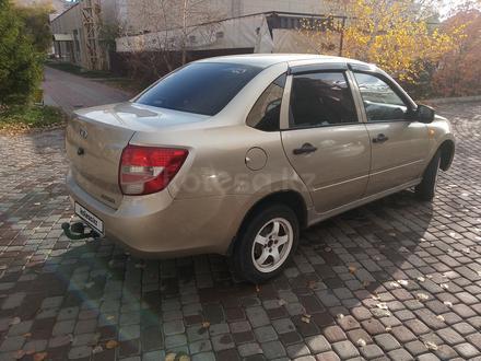 ВАЗ (Lada) 2190 (седан) 2013 года за 1 370 000 тг. в Уральск – фото 7