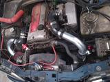 СВАП Двигатель M111 Kompressor 300лс прокаченный за 390 000 тг. в Алматы