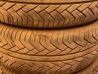 Комплект шин с дисками за 250 000 тг. в Алматы