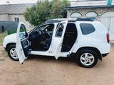 Renault Duster 2013 года за 4 600 000 тг. в Караганда