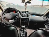 Renault Duster 2013 года за 4 600 000 тг. в Караганда – фото 3