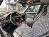 Mercedes-Benz C 220 1996 года за 2 400 000 тг. в Алматы – фото 5