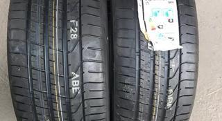Шины Pirelli RFT 245/45-275/40r19 за 420 000 тг. в Алматы