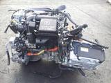 Двигатель TOYOTA 2ZR-FXE Контрактный| Доставка ТК, Гарантия за 228 000 тг. в Новосибирск – фото 2