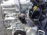 Двигатель TOYOTA 2ZR-FXE Контрактный| Доставка ТК, Гарантия за 228 000 тг. в Новосибирск – фото 3