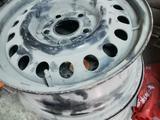 Два диска от Mercedes за 12 000 тг. в Караганда