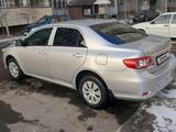Toyota Corolla 2012 года за 5 450 000 тг. в Алматы