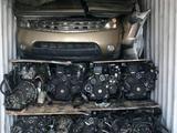 Контрактные двигатели, акпп из Японии. в Алматы – фото 3
