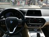 BMW 520 2019 года за 14 500 000 тг. в Уральск – фото 2