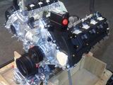 Мотор новый 4, 5 дизель 1vdftv Toyota Land Cruiser за 4 700 000 тг. в Актобе