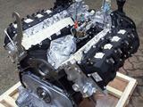 Мотор новый 4, 5 дизель 1vdftv Toyota Land Cruiser за 4 700 000 тг. в Актобе – фото 2
