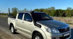 Toyota Hilux 2013 года за 8 500 000 тг. в Уральск