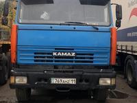 КамАЗ  65115 2009 года за 12 500 000 тг. в Алматы