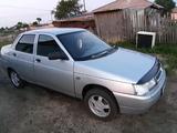 ВАЗ (Lada) 2110 (седан) 2007 года за 620 000 тг. в Атбасар