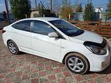 Hyundai Accent 2014 года за 4 300 000 тг. в Караганда – фото 4