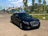 Hyundai Genesis 2014 года за 9 700 000 тг. в Нур-Султан (Астана)