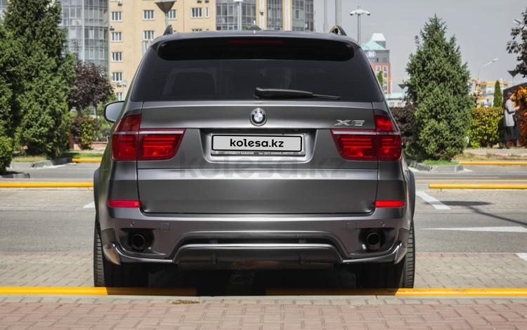 BMW X5 2012 года за 12 900 000 тг. в Алматы