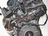 Привозной контрактный двигатель Тойота 2az fe за 222 333 тг. в Нур-Султан (Астана)