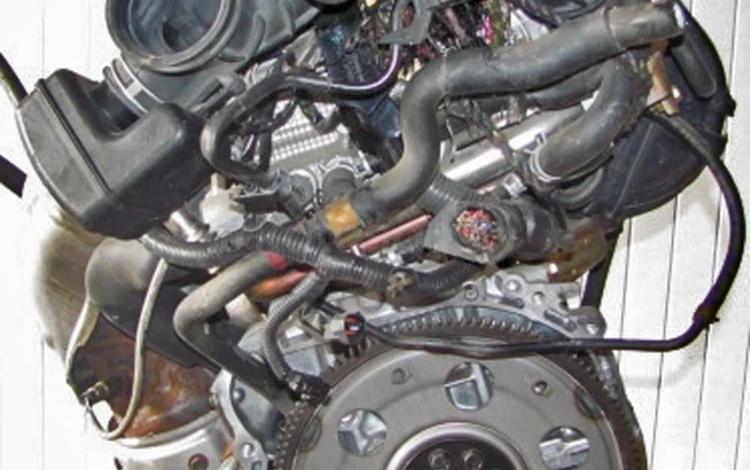 Привозной контрактный двигатель Тойота за 222 333 тг. в Нур-Султан (Астана)