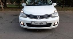 Nissan Tiida 2013 года за 4 400 000 тг. в Алматы