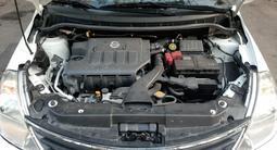 Nissan Tiida 2013 года за 4 400 000 тг. в Алматы – фото 2