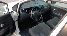 Nissan Tiida 2013 года за 4 400 000 тг. в Алматы – фото 5