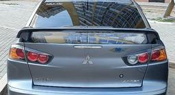 Mitsubishi Lancer 2014 года за 5 700 000 тг. в Нур-Султан (Астана) – фото 4