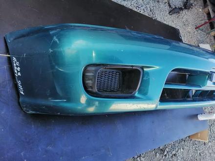 Передний бампер на Subaru Legacy за 111 тг. в Караганда – фото 3