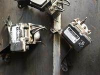 Блок абс на камри х8 06060е за 55 000 тг. в Алматы