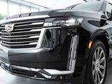 Cadillac Escalade Premium Luxury 2021 года за 69 000 000 тг. в Костанай – фото 4