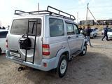 УАЗ Patriot 2006 года за 2 000 000 тг. в Шымкент – фото 3