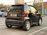 Smart ForTwo 2009 года за 3 500 000 тг. в Алматы – фото 4