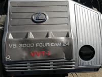 Двигатель1 Mz. Лексус.Rx300 за 495 000 тг. в Алматы