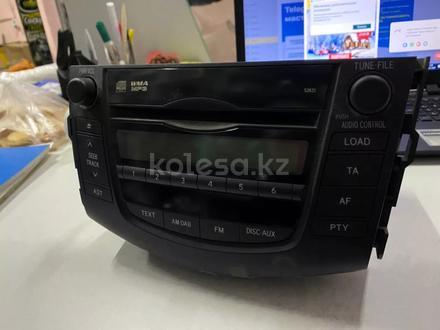 Магнитафон на RAV4 2006- за 30 000 тг. в Караганда