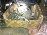 Двигатель евро 3 от камаза 6520, 2012г в Костанай