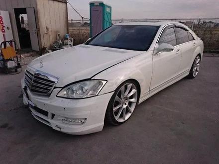 Авто Разбор на Мерседес с 2000 года выпуска в Алматы – фото 3